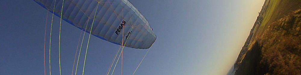 Albatrosserne -  Paraglidingklub